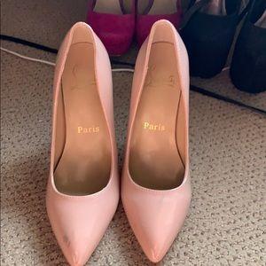 Shoes - Louboutin Lookalikes